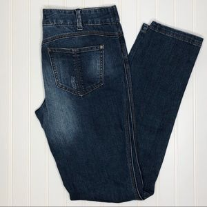 Free People skinny jeans, size 29